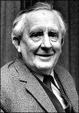 Prawie tak wielki J.R.R. Tolkien