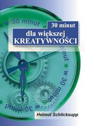 30 minut dla większej kreatywności