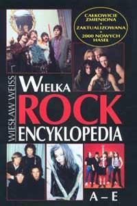 Wielka rock encyklopedia