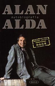 Alan Alda. Autobiografia