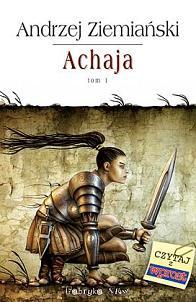 Achaja [tom 1]