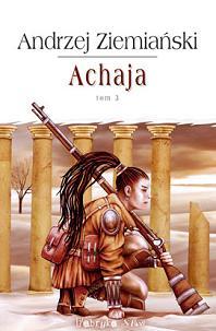 Achaja [tom 3]
