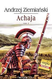 Achaja [tom 2]