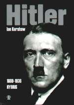 Hitler 1889 - 1936. Hybris [tom 1]