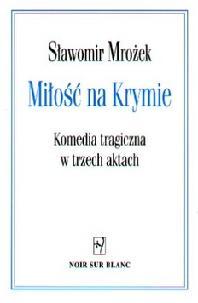 Miłość na Krymie