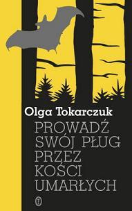Śląski Wawrzyn dla Olgi Tokarczuk