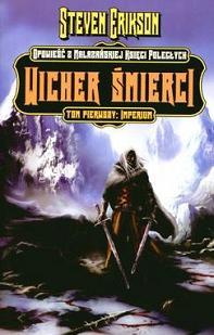 Wicher śmierci. Część 1. Imperium
