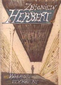 Wiersze wybrane - Herbert